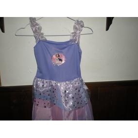 Princesa-disfraz - Vestido Jazmin-aladin Nuevo!!!