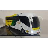 Miniatura Ônibus Gontijo