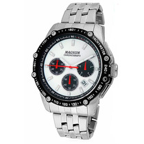 Relógio Magnum Masculino Chronograph Ma33522q