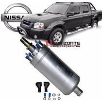 Bomba Combustivel Diesel Frontier E X-terra Motor 2.8 Mwm
