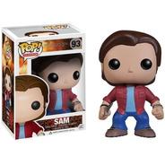 Figura Funko Pop, Sam - Supernatural - 93