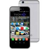 Telefono Celular Tech4u Maximus 5.5pul,8mpx,1g,8gb,compusoft
