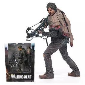 Action Figure Daryl Dixon 25cm The Walking Dead - Mcfarlane