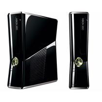Xbox 360 Slim 4gb Original Pode Desbloquear Pronta Entrega