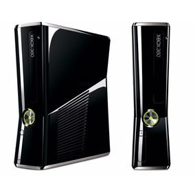Xbox 360 Slim 4gb Original Pronta Entrega