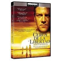 Cerca De La Libertad Pelicula Dvd