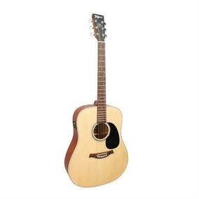 Violão Tagima Folk Acoustic Woodstock Natural Tw-25 Ns