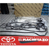 Juego Empacaduras Con Estoperas Toyota 4runner Hilux 4.0 1gr