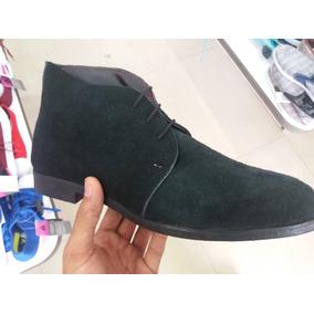 Zapatos Y Botas Casuales Modelo Neutron