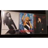 Christina Aguilera Y Otros Dvd Usados Buen Estado Zona2