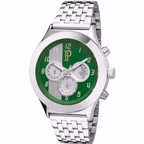 Relógio Do Palmeiras Original Technos Palvx9jaa/3v - Oficial