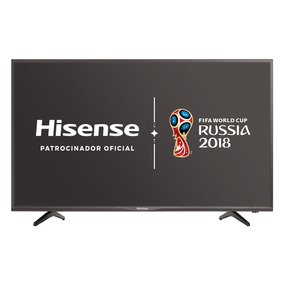Hisense 32h5d Pantalla 32plg Hd Smart Tv Usb Hdmi 1366 X 768