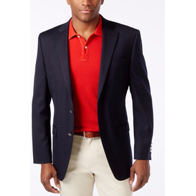 Michael Kors 44l Sport Coat Saco Leva Blazer Nuevo Original