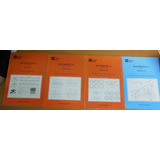 Matematica I (175,176,177 Modulo 1,2,3,4 Universidad Abierta