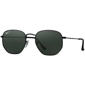 e0c81f518bbc3 Oculos Ray Ban Hexagonal 3548 De Sol - Óculos no Mercado Livre Brasil