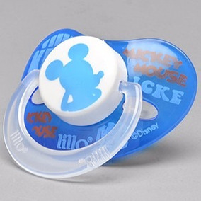 Chupeta Mickey Disney Lillo