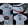 Camisa Atletico Paranaense 14 Manga Longa Oficial Umbro 2010