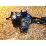 Camara Canon S3 Is