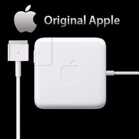 Cargador Magsafe 2 (45w) Macbook Pro, Pantalla Retina