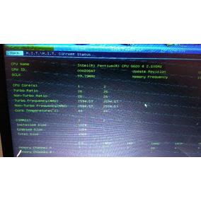 Processador Pentium G620 1155