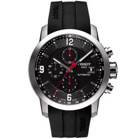 Reloj Tissot Prc 200 Cronógrafo Original T0554271705700