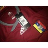 Camiseta Venezuela adidas 2010