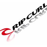3 Adesivos Renault Sandero Stepway Rip Curl Surf Prancha