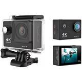 Camara 4k Action Cam Eken H9 Wifi Sumergible Envio Gratis