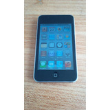 Ipod Touch 32gb 3 Geracao Completo