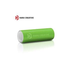 Rollo De Papel De Fibra De Carbono Haru Creative 3d Con Envo