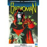 Renascimento Batwoman 2