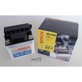 Baterias Bosch - Ecuador Motos $14 Manta