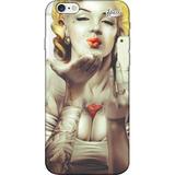 Capa Capinha Para Celular Spark Cases Marilyn Monroe Pop