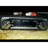 Buster Hbd 4200 Cd Player