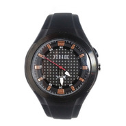 Reloj Feraud F100m4-03 Hombre Sumergible 100m Silicona