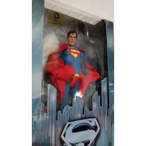 Figura Neca Superman Christopher Reeve Muñeco Original