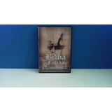 Dvd A Bíblia Sagrada (fotos Reais)