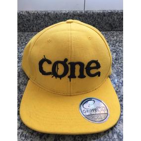 Boné Cone Crew Diretoria