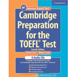 Libro Cambridge Preparation For The Toefl Test - V. Digital