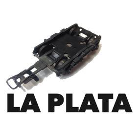 Bogies Frateschi Ruedas De Metal Con Gancho Ho 1/87 La Plata