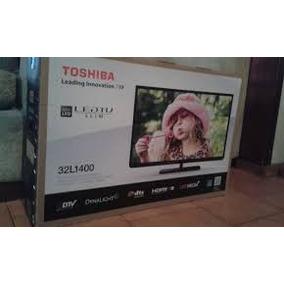 Tv Toshiba De 32 Pulgadas