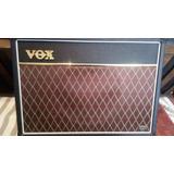 Vox Ac15 Vr Pre Valvular Solo Para Tierra Del Fuego
