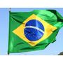 Bandeira Do Brasil Oficial 1.50 X 1.00 Mt