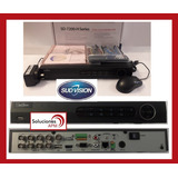 Dvr Sudvision Sd7208h 8 Canales 960h P2p Hdmi 1 Audio 25 Fps