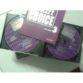 Class Cds Coleção Smart Choice Second Edition