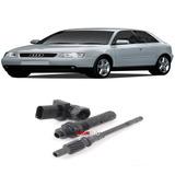 Kit Sensor Velocidade Câmbio Manual Audi A3 1.8 Turbo 150cv