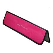 Estojo Térmico Pink De Prancha Chapinha Profissional Malina