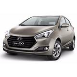 Hyundai Hb20 1.0 Comfort Plus 16/17 0km R$ 40.499,99