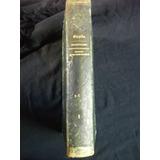 Diccionario De Las Islas Filipinas, Manuel Buzeta, Año 1850