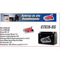 Acumuladores Para Moto En Puebla Baterias Motos